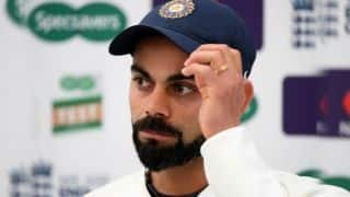 Team Selection is not part of my job : Virat Kohli