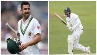Bangladesh vs South Africa: Aiden Markram is a special player, says Dean Elgar