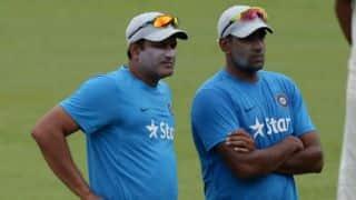 Ravichandran Ashwin: Ravi Shastri is exuberant, while Anil Kumble is methodical
