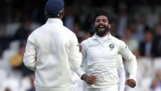 As a bowling unit we did our job: Ravindra Jadeja