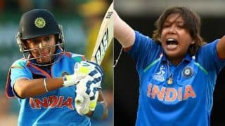 ICC T20 World Cup 2020: Harmanpreet and company can win tournament, says Jhulan Goswami