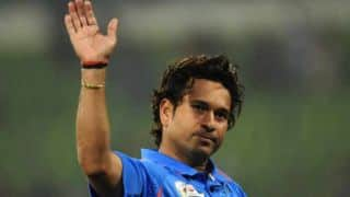 Sachin Tendulkar tweets his condolences for victims of Kolkata Flyover Tragedy