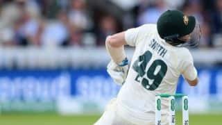 जोफ्रा आर्चर की तुलना में बाकी गेंदबाज मेरे खिलाफ ज्यादा सफल: स्टीव स्मिथ