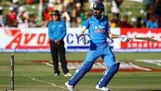 India cruise through to 10-wicket win against Zimbabwe in 2nd T20I; level series 1-1