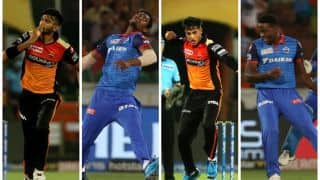 Sunrisers vs Capitals: 8/15, Khaleel's comeback and other talking points