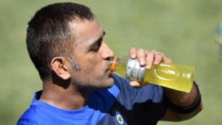 MS Dhoni's Ranchi pool consumed 15k litres daily when water crisis hit his region