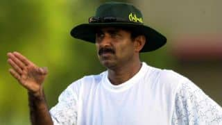 Javed Miandad resigns as Director-General of PCB