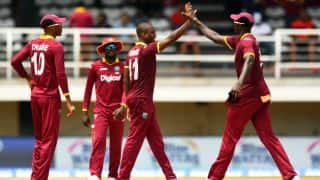 India vs West Indies: Hosts add uncapped Kyle Hope, Sunil Ambris for remaining ODIs