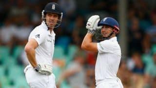 साउथ अफ्रीका बनाम इंग्लैंड- पहला टेस्ट: टेलर- कॉम्पटन ने इंग्लैंड को संभाला