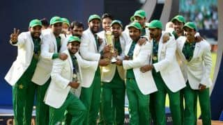 ICC scrappes Champions Trophy; Switch to a World T20 in 2021