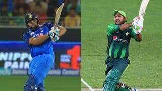 Asia Cup 2018, India vs Pakistan, LIVE Cricket Score, Super Four, Dubai – Quick blows hurt Pakistan