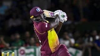 भारत के खिलाफ टी20 सीरीज से बाहर हुए विंडीज ऑलराउंडर रसेल