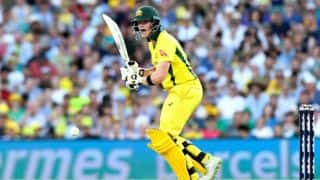 Smith fined for slow over rate in 3rd ODI vs ENG