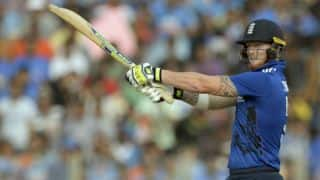 Ben Stokes could do for England in CT 2017 what Lance Klusener did for South Africa in WC 99', says Mike Hussey