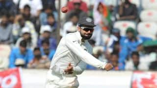 IND vs BAN: Kohli happy with overall team effort