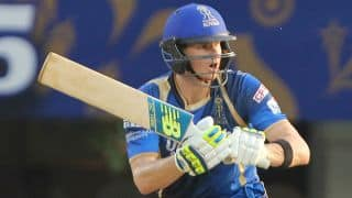 बॉल टेंपरिंग मामला: बीसीसीआई से निर्देश मिलने के बाद स्टीवन स्मिथ पर फैसला लेगी राजस्थान रॉयल्स