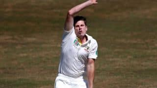 Australian all-rounder James Faulkner heading back to Lancashire
