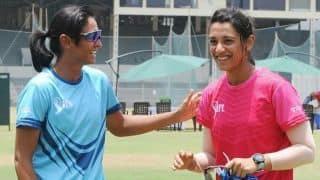 ICC Women's T20I rankings: Harmanpreet Kaur enters top five; Smriti Mandhana, Jemimah Rodrigues achieve career-best spots
