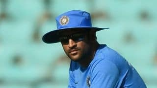 MS Dhoni turns oil company's CEO for a day!