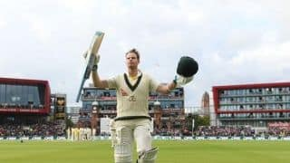 Ashes 2019: Steve Smith's double century puts Australia in command at Manchester