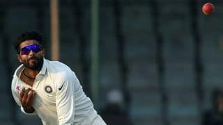 Ravindra Jadeja: Lucky to have had everything in order in comeback series