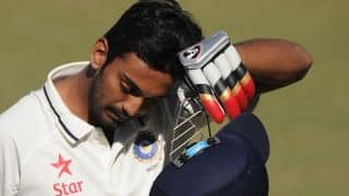 KL Rahul can take inspiration from numerous Indian greats who made their Test debuts overseas