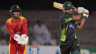 Zimbabwe vs Pakistan 2015, 1st T20I at Harare preview: Hosts look to resume good run
