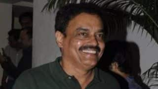 Dilip Vengsarkar quits as MCA vice president