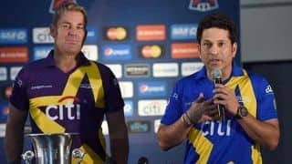 Indians leave everything for the last minute: Shane Warne on why Cricket All Stars with Sachin Tendulkar failed