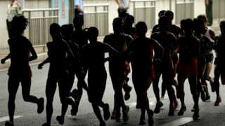 Sukant Singh: Running ultra marathon made me realise who I am