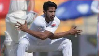 20 अगस्त को भारतीय महिला से निकाह करेंगे पाक गेंदबाज हसन अली