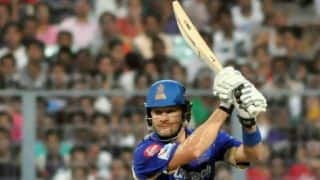 IPL 2015: Rajasthan Royals look to adapt quickly in their new home ground against Kings XI Punjab