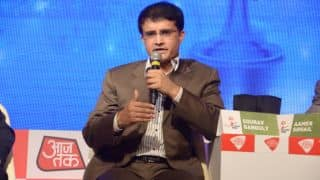 VIDEO: Sourav Ganguly speaks after becoming CAB President