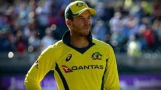 टिम पेन- यूएई की गर्मी में पाकिस्तान के खिलाफ चालाकी से करनी होगी गेंदबाजी