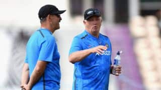 Ravi Shastri: My role doesn't undermine Duncan Fletcher
