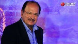 BCCI organises condolence meeting in memory of Ajit Wadekar on Wednesday