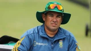 Bangladesh coach Russell Domingo: we need to set our World Cup roadmap from Tri series against Afghanistan, Zimbabwe