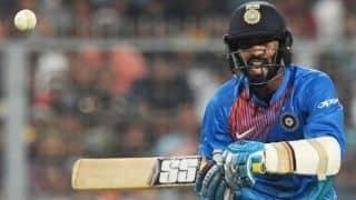 World Cup: 'कार्तिक सलामी बल्लेबाज के साथ-साथ फिनिशर के रोल में भी फिट बैठते हैं'