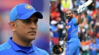 No clarity on Dhoni's future, no word on Dhawan's availability as selectors pick Indian squad for West Indies tour on July 19
