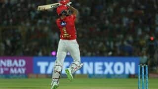 IPL 2018: KXIP's middle-order still a concern, says coach Brad Hodge