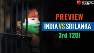 India vs Sri Lanka, 3rd ODI, preview and likely XI: India's chance to end successful 2017 with whitewash