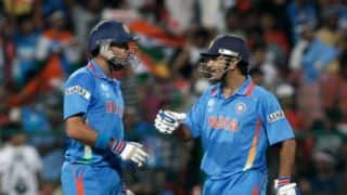 MSK Prasad on MS Dhoni, Yuvraj Singh' future: We know when to take the call