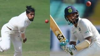 Umesh vs Pujara set to draw attention as Vidarbha take on Saurashtra in Ranji Trophy final