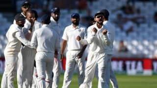 India vs England, 3rd Test: Virat Kohli surpasses Sourav Ganguly as Indian captain with second-most Test wins