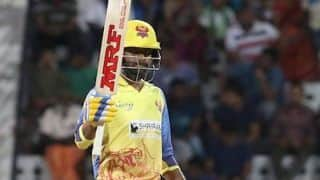 TNPL 2019: Nishaanth, Jagadeesan make it four in four for Dindigul Dragons