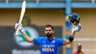 Feroz Shah Kotla to have a stand named after India skipper Virat Kohli: DDCA