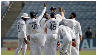 ICC WORLD TEST CHAMPIONSHIP: India's Position at the top is Strong