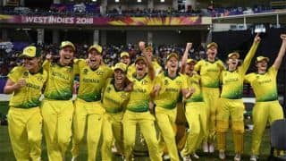 ICC bids for women's cricket in Commonwealth Games