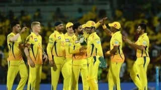 Players are only saving themselves for the IPL: Sandeep Patil