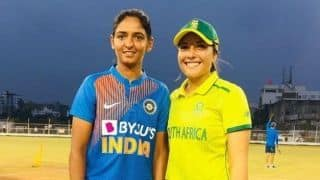 SA-W vs IN-W Dream11 Team South Africa Women vs India Women, 4th T20I, South Africa Women tour of India – Cricket Prediction Tips For Today's Match SA-W vs IN-W at Surat